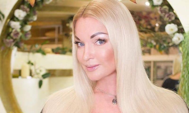 Анастасия Волочкова: «Тиктокеры разрушают сознание молодёжи и детей»