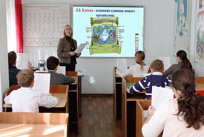 Над зарплатой российских учителей проведут эксперимент