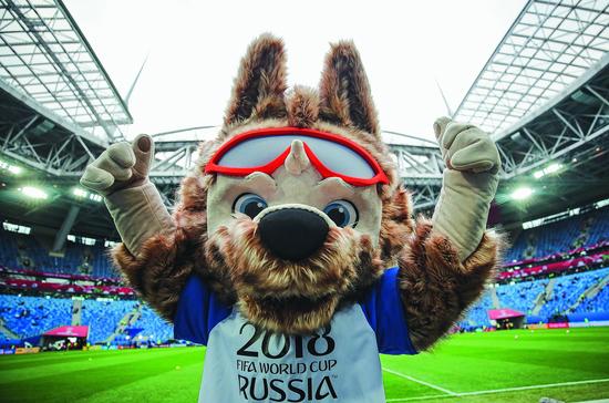 «Идея-то неплохая»: Владимир Путин предложил провести в России еще один чемпионат мира по футболу