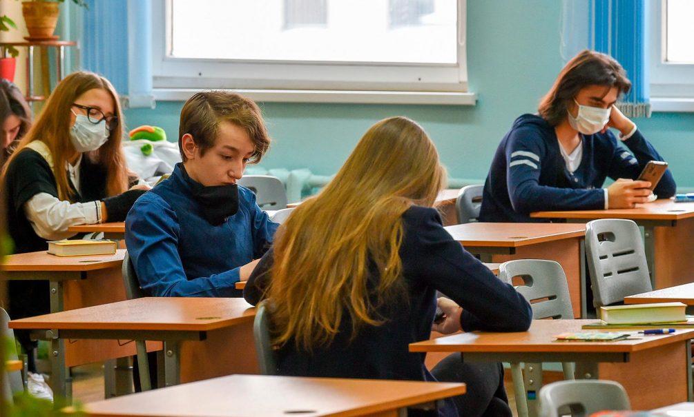 Купили селитру и алюминиевую пудру: в Омске 15-летняя девочка с другом хотела взорвать школу