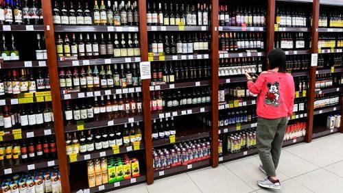 Трезвый сентябрь: в каких регионах России 1 сентября запретили продавать алкоголь