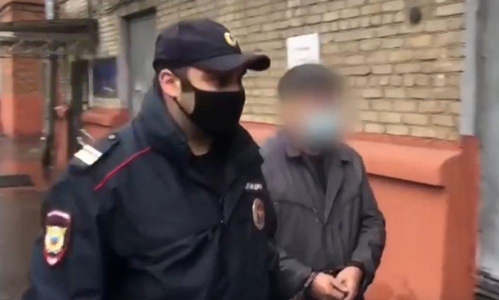 «Она два года нас доводила»: в Москве 66-летний пенсионер застрелил невестку из-за развода с сыном