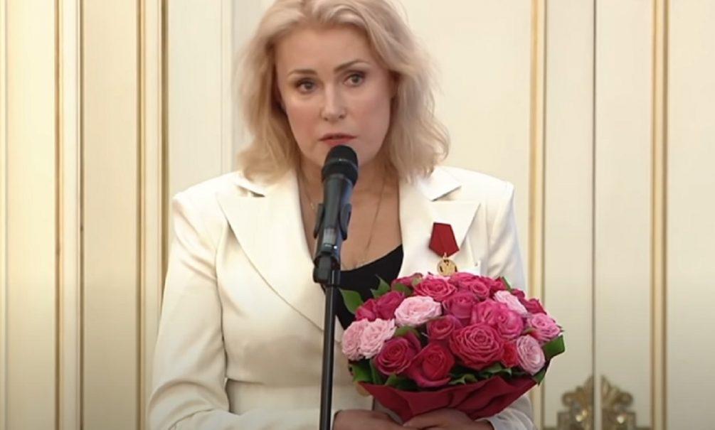 Мишустин обалдел от правды Марии Шукшиной: скандал на вручении госнаград