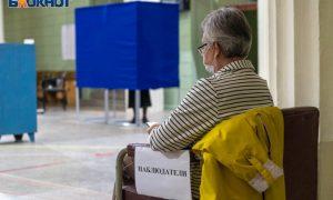Умершая четыре года назад пенсионерка попала в список избирателей в Волгограде