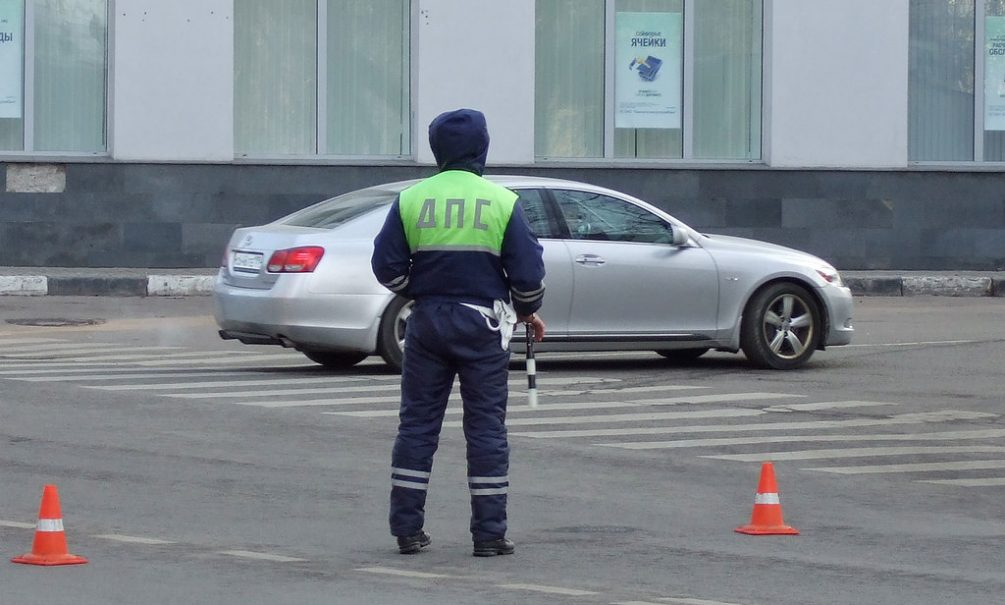 Автомобилистам дали возможность оплачивать не все штрафы