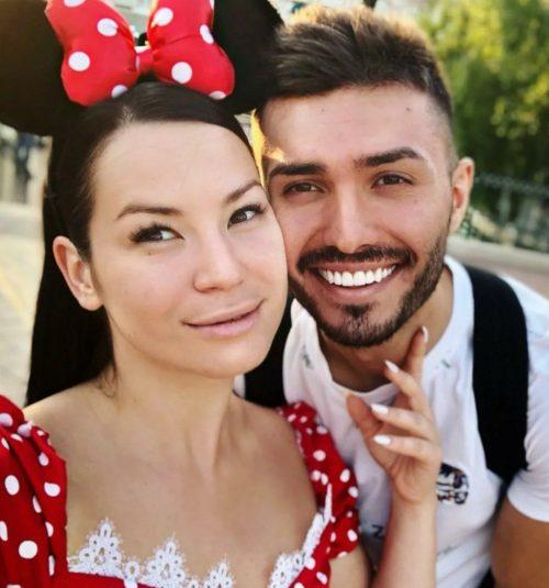Ида Галич: «Инициатором развода был Алан»