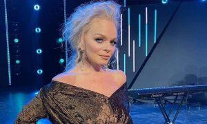 Унизили звезду: Долина попала в скандал на премии из-за украшений за 4 млн рублей