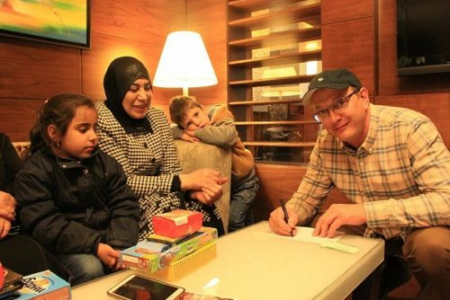 Марат Башаров рассказал о приемных детях из Сирии: «Асме - 7 лет, а Ахмаду уже пять»