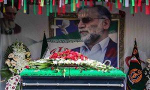 Послали робота-убийцу: NYT рассекретила подробности спецоперации Моссада по ликвидации «отца иранской ядерной программы»