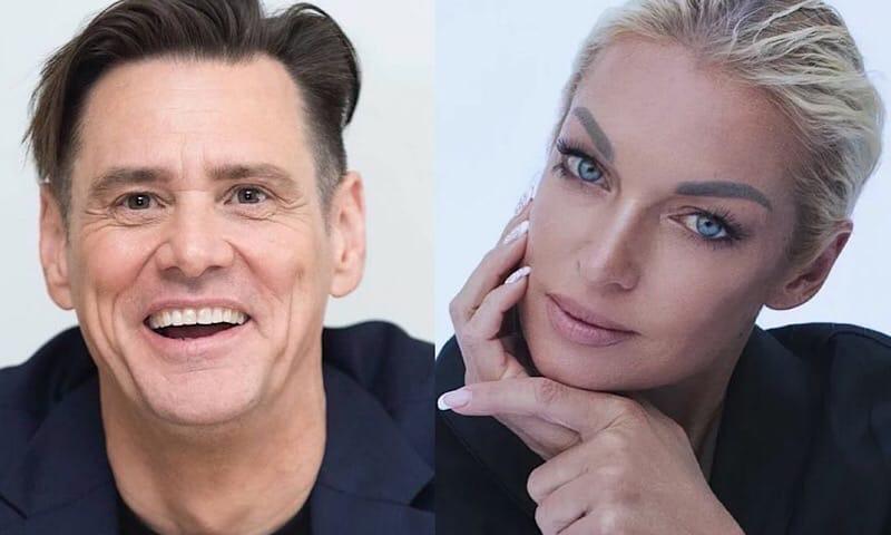 Анастасия Волочкова рассказала, что Джим Керри, с которым у неё был роман, до сих пор присылает подарки