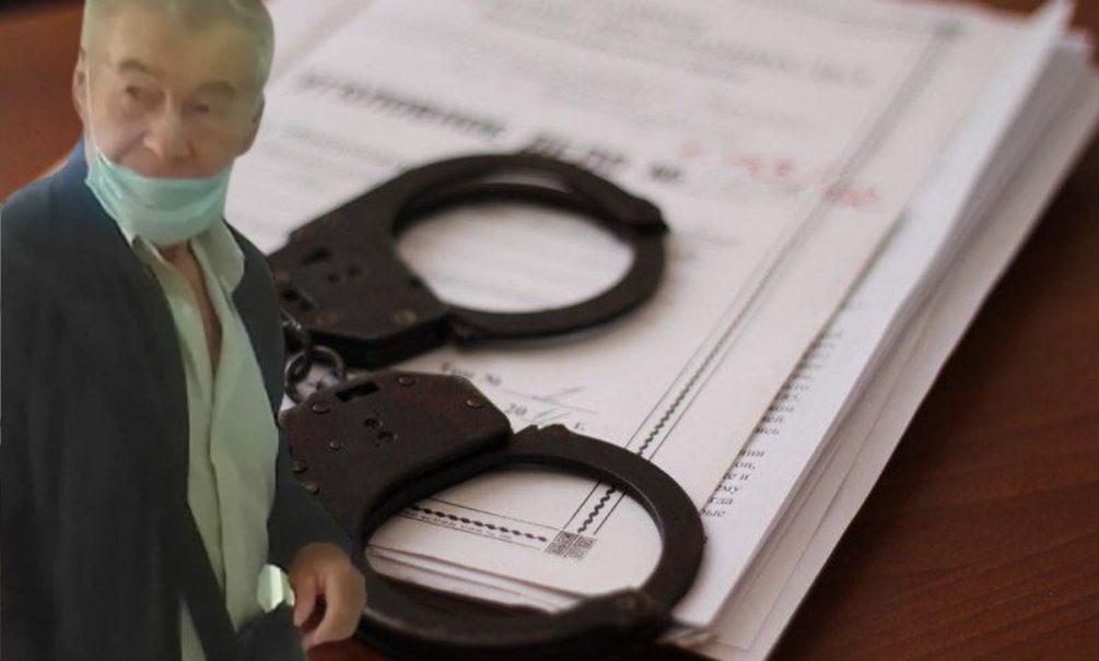 Блокнот.ру добился возбуждения нового уголовного дела против мужчины под виагрой, который откусил нос пенсионерке