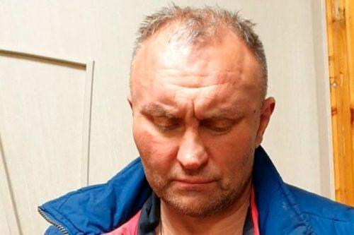 В Москве задержали киллера Александра Мавриди, сбежавшего летом из ИВС