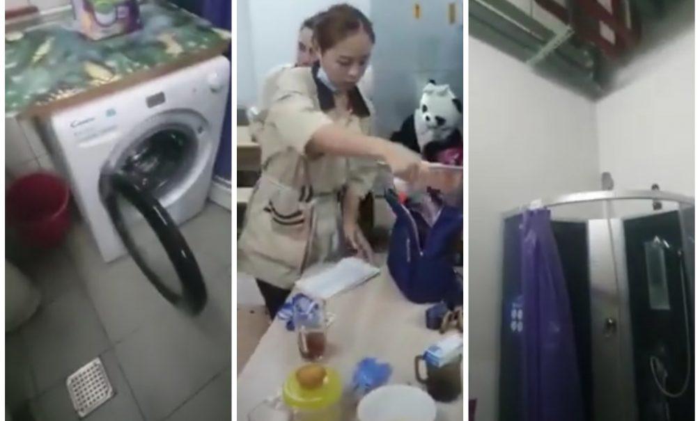 «Живут вкладовках понескольку человек»: вэлитном ЖКМосквы обнаружили хостел для нелегалов