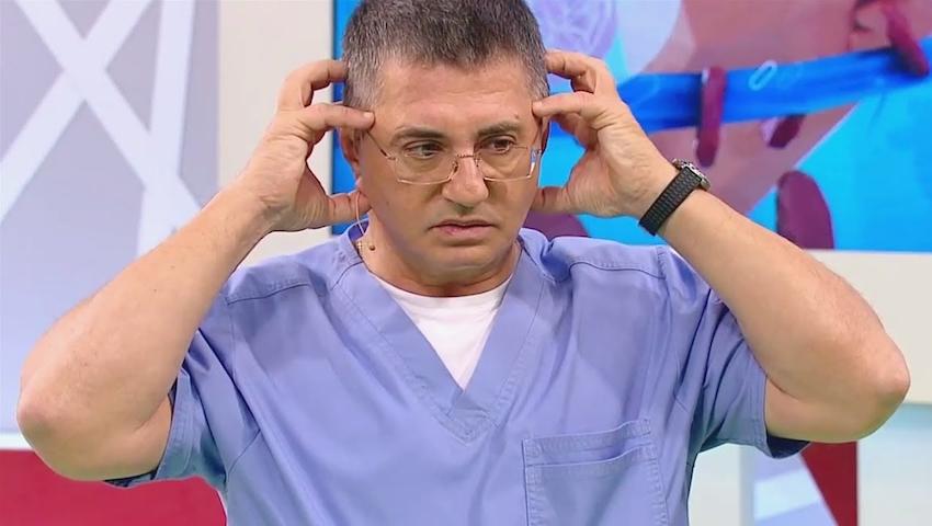 Доктор Мясников назвал защищенную от ковида группу людей