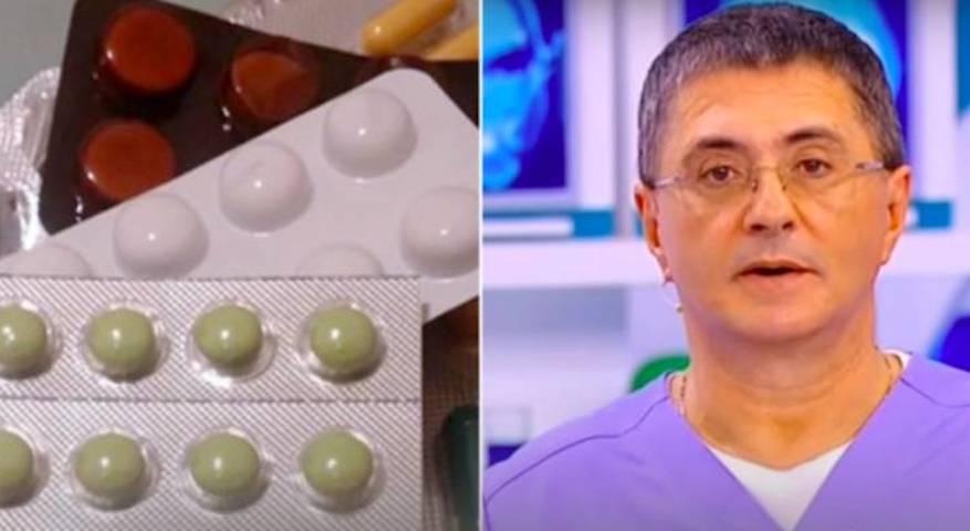 Врач назвал «очень популярные» лекарственные препараты, вызывающие тяжелые болезни, вплоть до рака