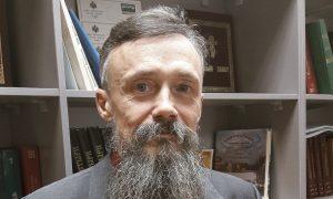 «Каждый должен заниматься своим делом»: преподаватель университета в Перми продолжил читать лекцию во время стрельбы