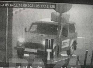 Взрывы и стрельба: в Воронежской области неизвестный напал на отдел полиции
