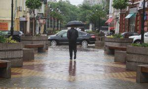 Гидрометцентр предупредил о холоде и дождях в центральной России