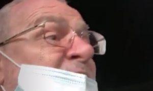 Унижение инвалидов во время матча «Краснодар» - «Сочи» сняли на видео