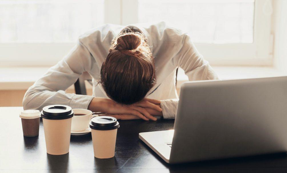 Как справиться с выгоранием на работе: шесть эффективных шагов
