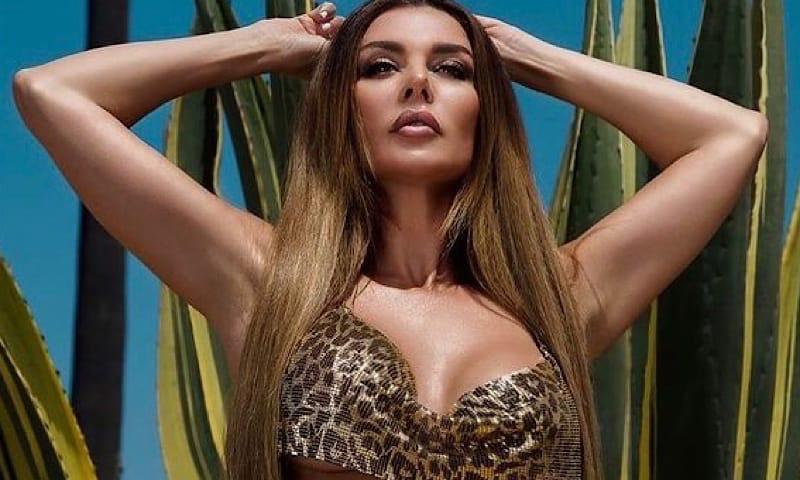 Анна Седокова стала ведущей шокирующего шоу, в котором участники ищут свою любовь по гениталиям
