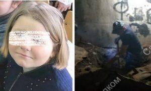 Жена не могла не знать: стали известны шокирующие подробности убийства педофилом девятилетней Вики