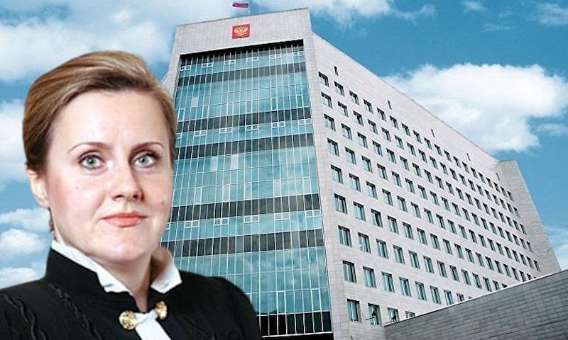 Дело о 25 офшорных миллиардах: защита судьи московского арбитража Елены Кондрат обжаловала решение Высшей квалификационной коллегии