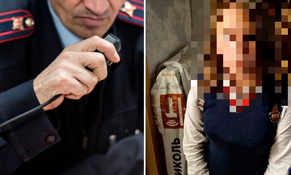 Угрожал и приставал: в Ленобласти полицейские спасли 10-летнюю девочку, которую извращенец заманил в квартиру