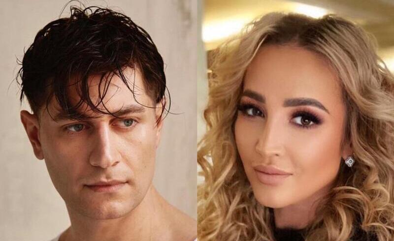 Ольга Бузова высмеяла Даву в новой песне и назвала причину их расставания