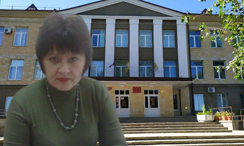 В Ставрополе директор школы привлекла учеников для распространения предвыборных листовок
