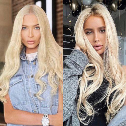 «Новая девушка» Тимати опозорилась, высмеяв сравнения с Аленой Шишковой