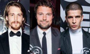 Актер года – Янковский, режиссер года – Козловский: названы все победители премии «GQ Men 2021»