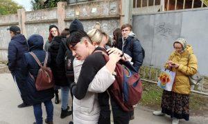 «Сначала думали, это прикол»: очевидцы рассказали о бойне в пермском госуниверситете