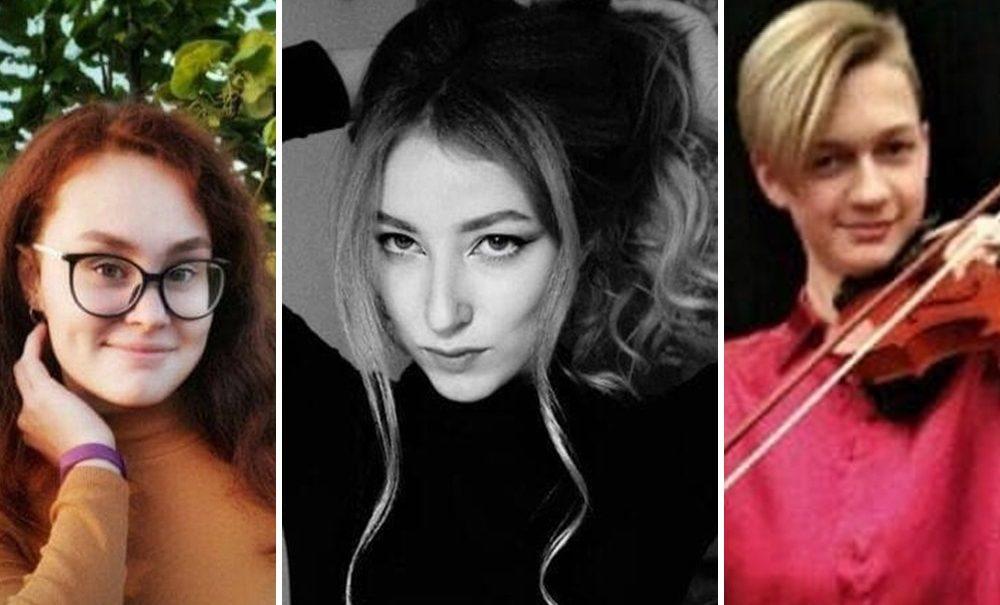 Врач, скрипач, невеста и будущий учитель: кем были или хотели быть жертвы пермского стрелка