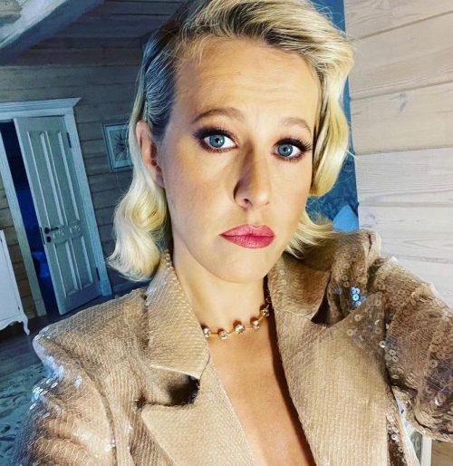 Ксения Собчак ответила на обвинения Славы в антисексуальности: «На её месте обходила бы эту тему стороной»