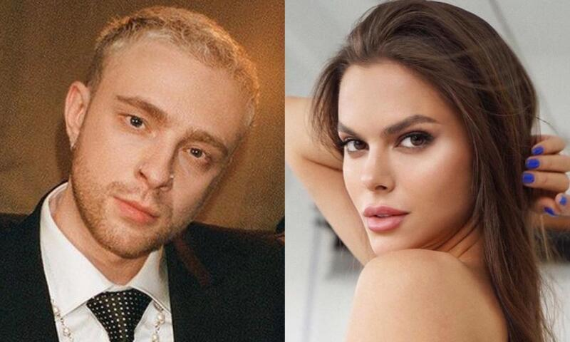 Бывшая Егора Крида о его скандале с Карнавал: «На всё есть своя причина и объяснение»