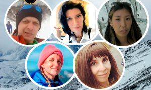 Юрист, учитель и мать-одиночка: стало известно, кем были туристы, погибшие на Эльбрусе