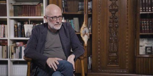 «Зашел в тупик»: телеведущий Александр Гордон признался в пьянстве во время эфира и в алкоголизме
