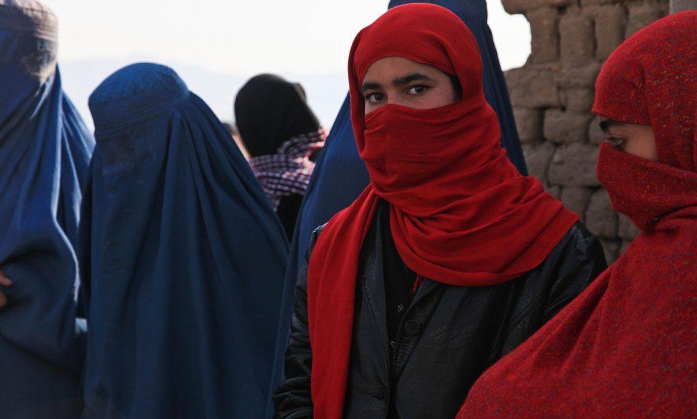 Талибы приняли закон, защищающий мужское либидо