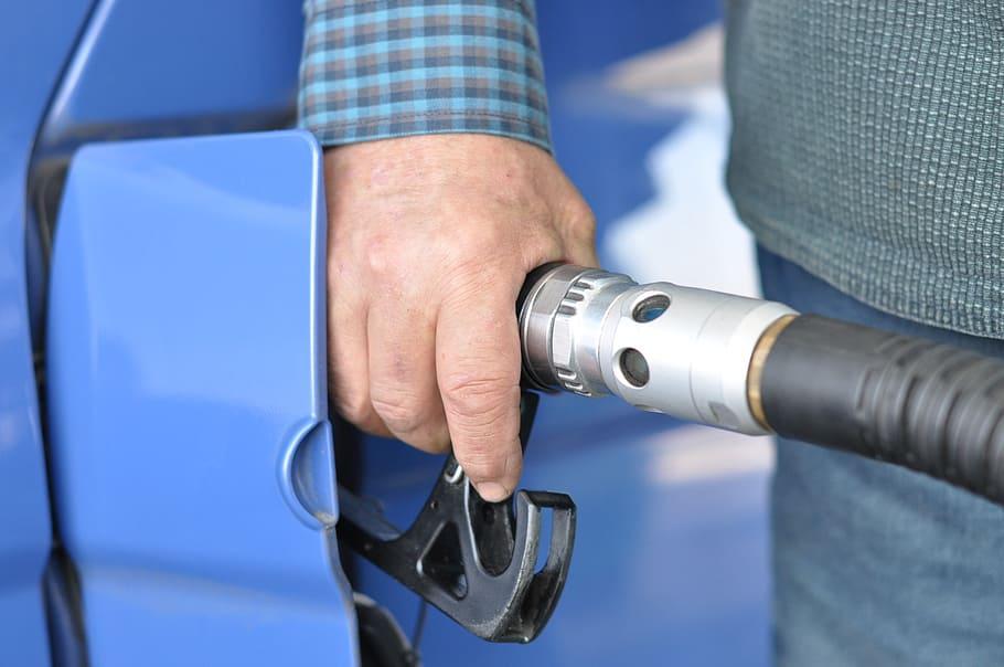 Уже в октябре бензин взлетит в цене