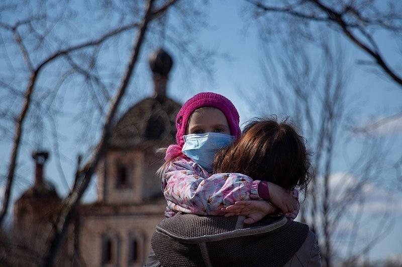 СOVID-19 спровоцировал появление тяжелейшего вируса, поражающего детей
