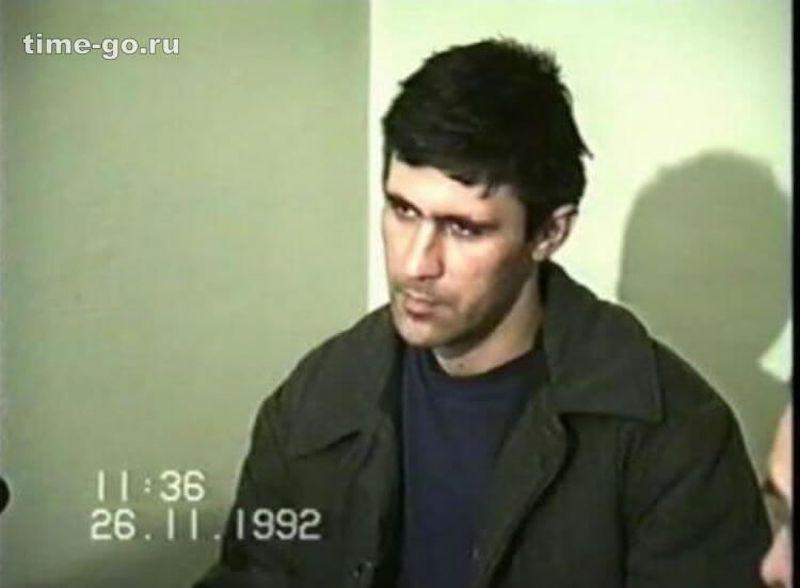 Убивал и насиловал: опубликовано прощальное письмо последнего казненного в России маньяка-педофила, написанное матери