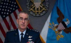 Мир будет разрушен: американский генерал рассказал о страшных последствиях  войны с Россией