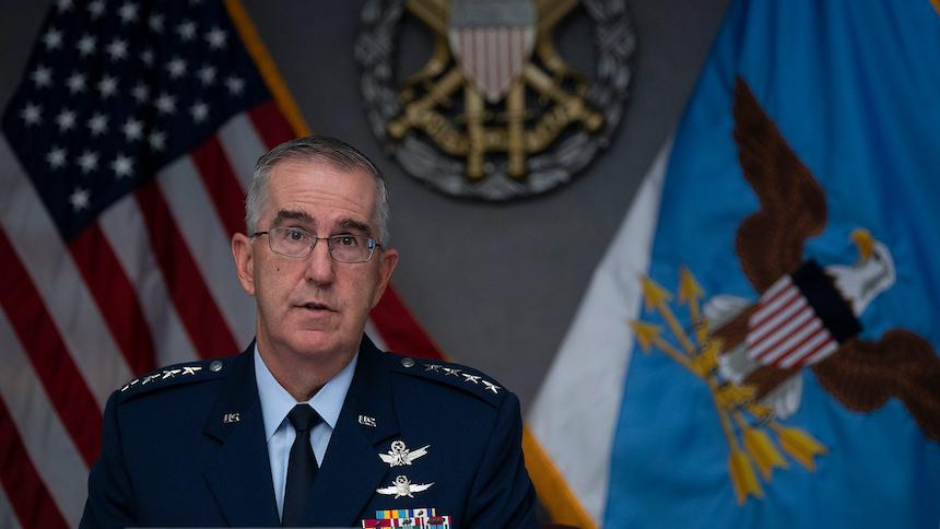 Мир будет разрушен: американский генерал рассказал о страшных последствиях от войны с Россией
