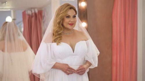 Марина Федункив о свекрови: «Хотела, чтобы рядом с сыном была молодая итальянка. Но получила то, что имеет»