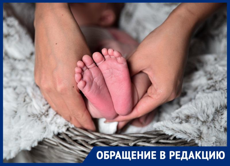 «Ребенок будет как овощ»: родители ставшей инвалидом после тяжелых родов малышки обвинили врачей вхалатности