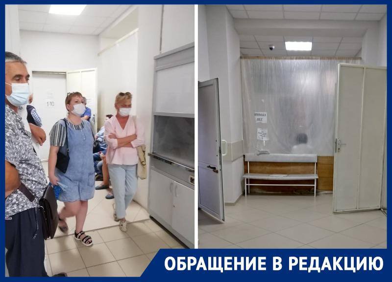 Единственный врач ишторка как защита: как лечат коронавирус врайонных поликлиниках