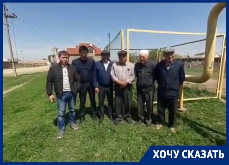 «Топить нам нечем»: жители Дагестана всем селом решили бойкотировать выборы из-за отсутствия газа