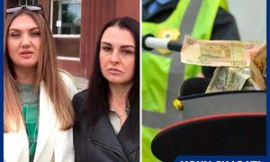 «Потерпевших искали специально»: жены осужденных завзятки сотрудников ДПС потребовали пересмотреть приговор