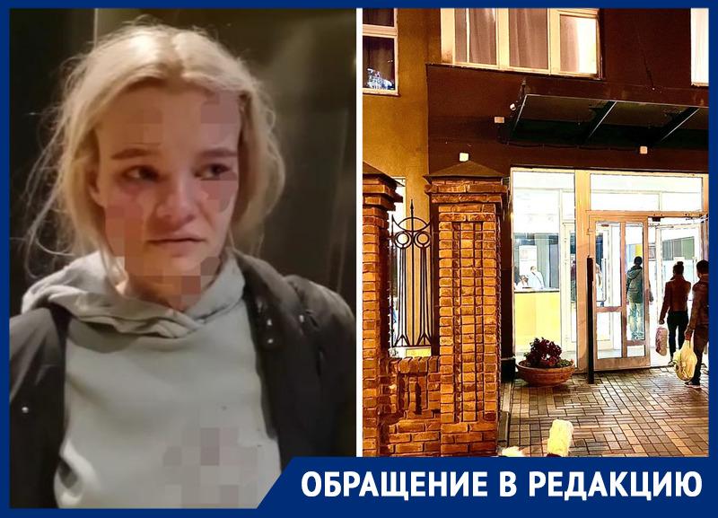 «Очнулась вкрови»: вподмосковной высотке всорвавшемся лифте пострадала девушка